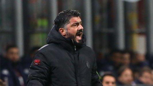 Gattuso kërkon që skuadra të rrisë nivelin e lojës
