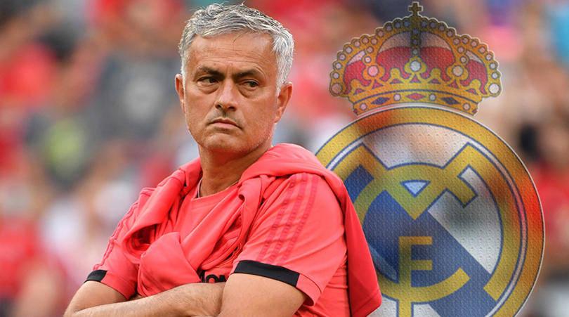 Jose Mourinho po konsiderohet tashmë trajner i Real Madridit