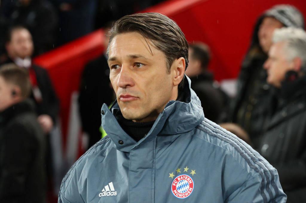 Kovac: Nuk flas për Dortmundin, jam i lumtur me ecurinë tonë