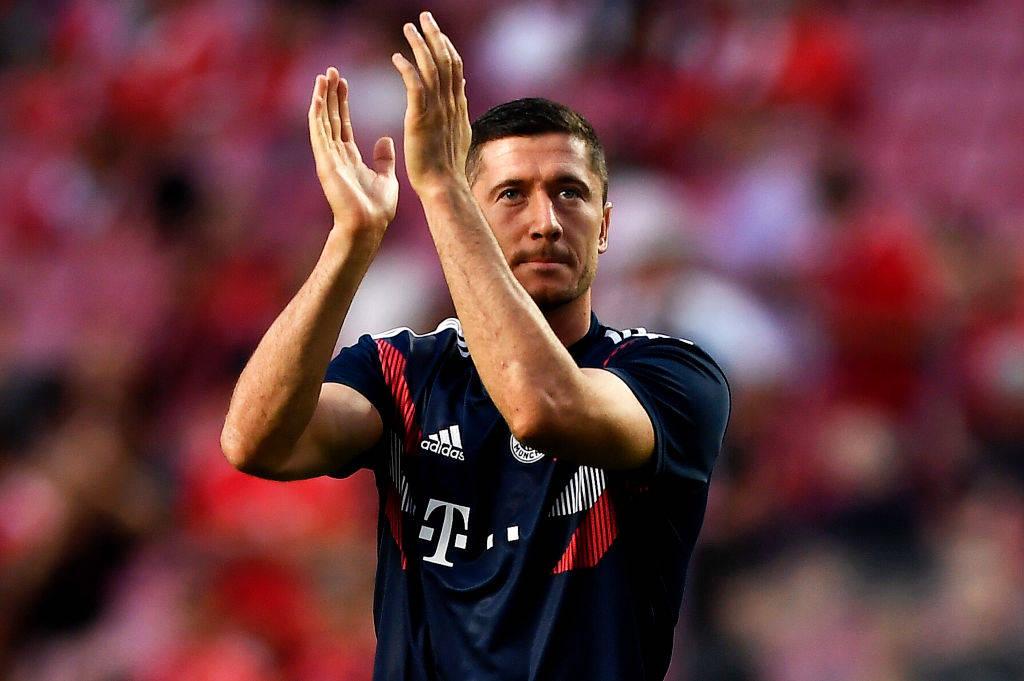Lewandowski: Mund ta mbyll karrierën te Bayern Munichu