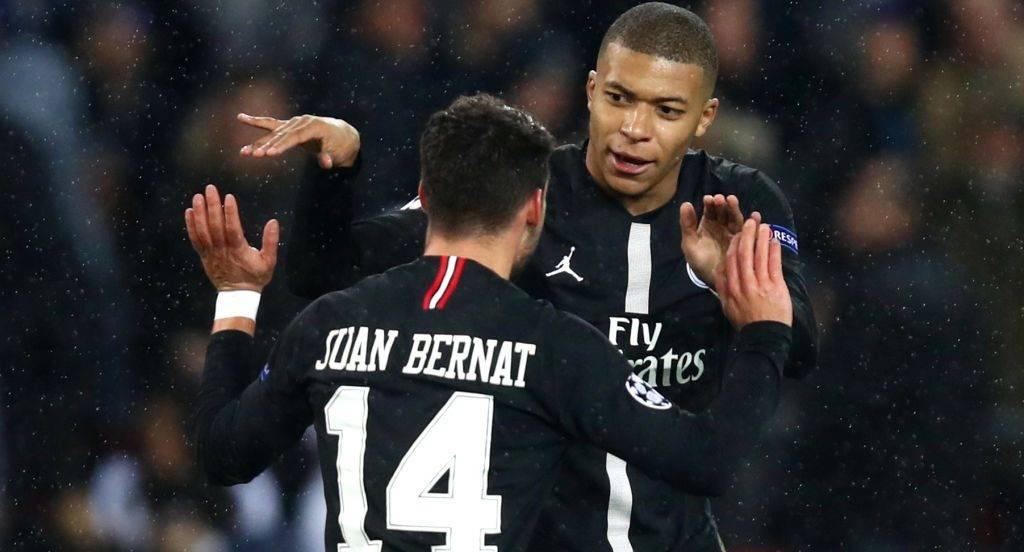 Mbappe konfirmon se nuk e ka ndërmend të largohet nga PSG