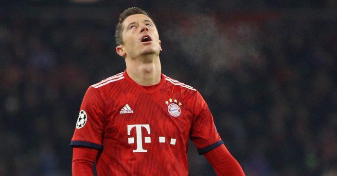 Monchengladbach 1-5 Bayern: Notat e lojtarëve, Lewandowski ylli
