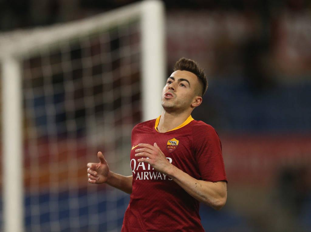 Notat e lojtarëve, Roma 2-1 Empoli: El Shaarawy yll, Veseli me paraqitje solide