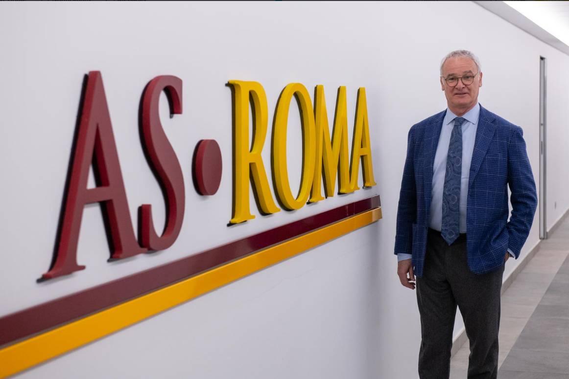 Ranieri: Kam qenë gjithmonë një tifoz i Giallorosëve, nuk kam fjetur kur më thanë se do të jem sërish trajner i Romës