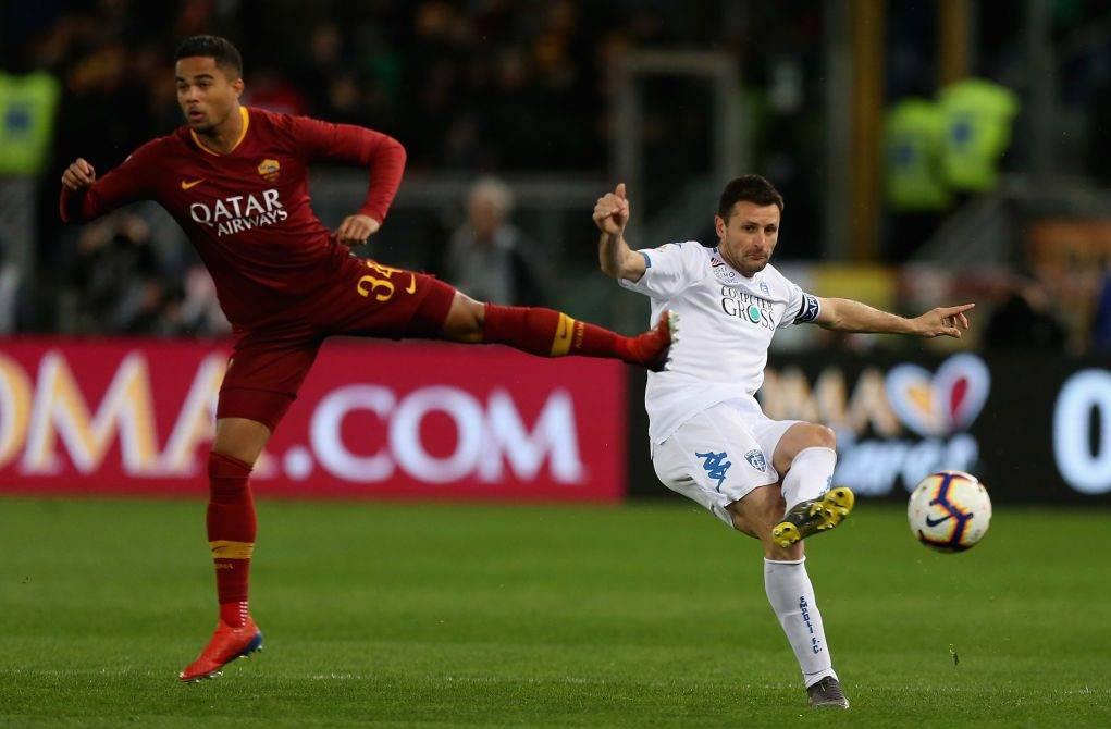 Ranieri e nis me fitore aventurën e re, romakët shpëtojnë nga VAR-i në minutat e fundit