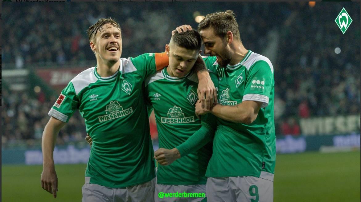 Shpërthimi i Rashicës me Werderin, ylli i Kosovës barazon Lewandowskin me gola në vitin 2019
