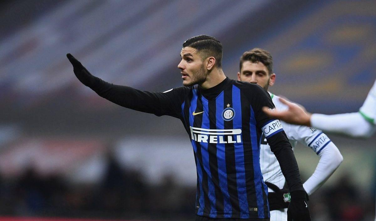 Te Interit ka optimizëm për Icardin pas takimeve, lojtari fillon stërvitjen