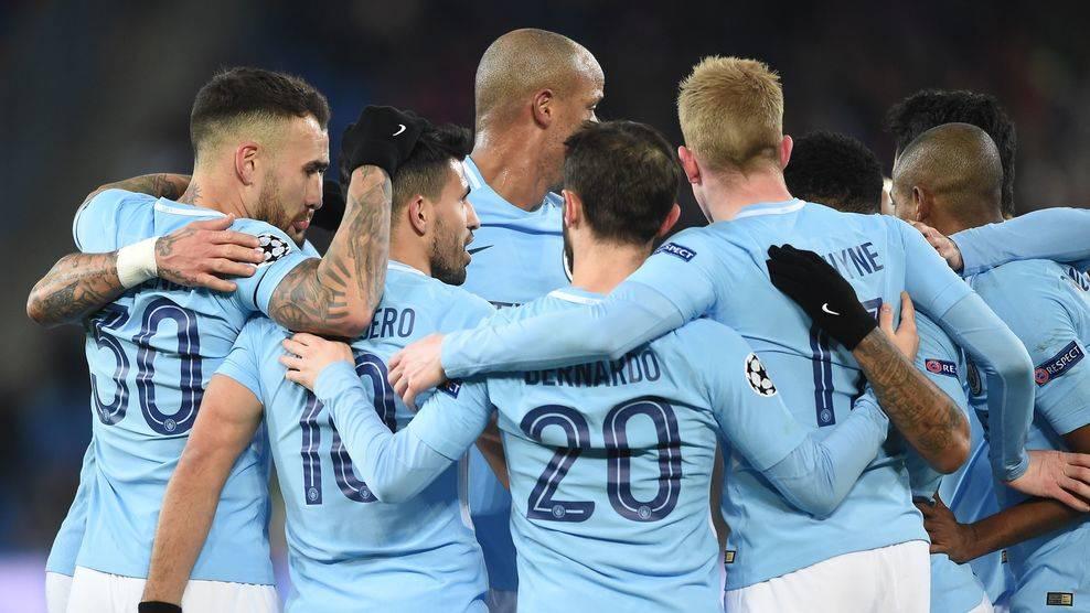 UEFA fillon zyrtarisht hetimet për Manchester Cityn në lidhje me shkeljet e Financial Fair Play