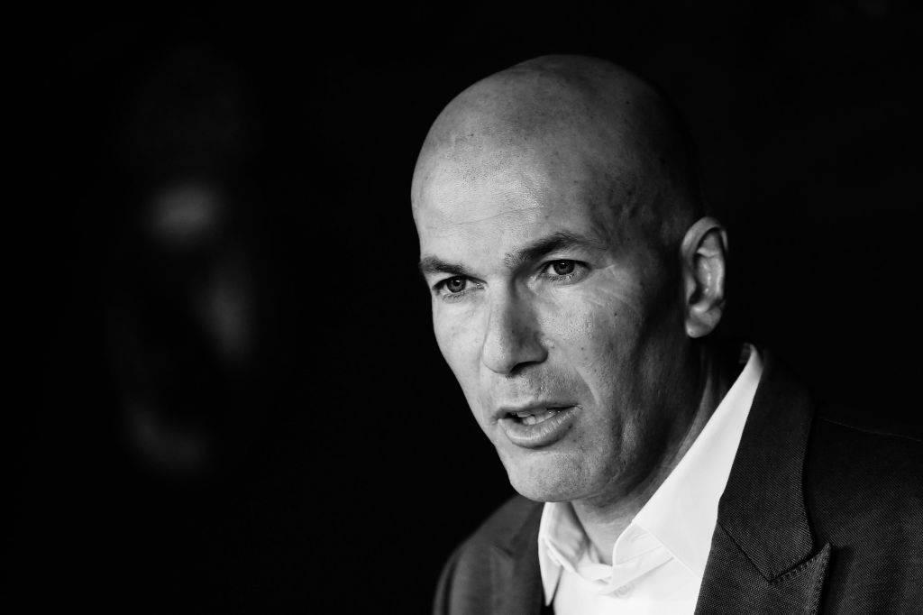 Zidane në konferencën e parë për shtyp pas rikthimit flet për gjendjen e Iscos dhe Marcelos