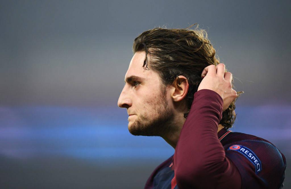 Agjentja e futbollistit Rabiot, Veronique: Adrien është marë peng nga PSG-ja