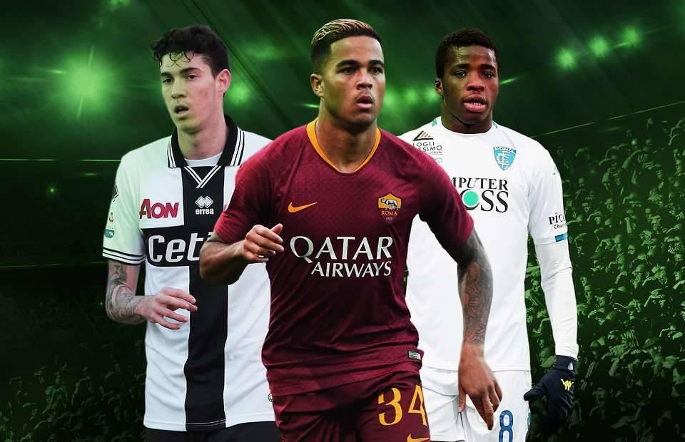 Formacioni më i mirë i adoleshentëve në Serie A- emra që tashmë kanë lënë shenjë një futbollin italian