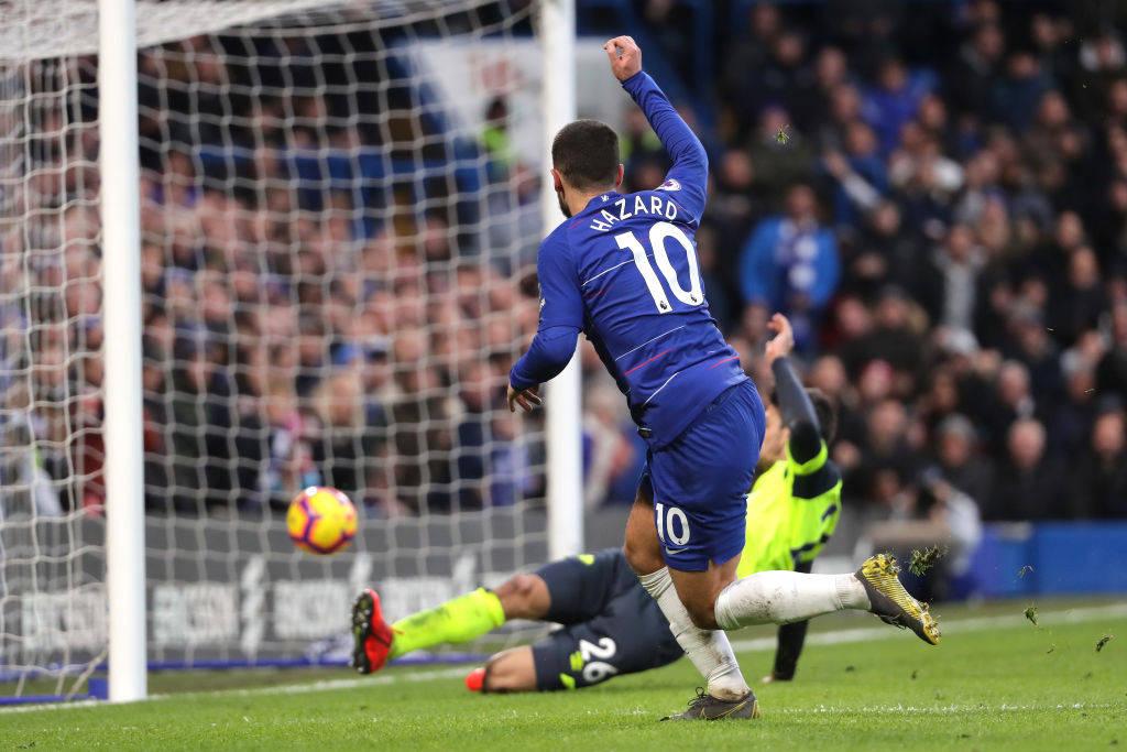 Hazard për kalimin te Reali: Dua ta fitoj Ligën e Evropës me Chelsean, pastaj do ta shohim