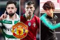 Manchester United gati sulmin e çmendur për treshen portugeze – 290 milionë euro për Joao Felix, Ruben Dias dhe Bruno Fernandes