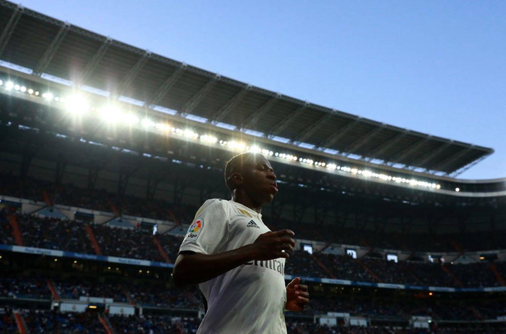 Se paraja nuk është gjithçka, Vinicius: Barca ofroi më shumë para, por unë zgjodha projektin e Realit