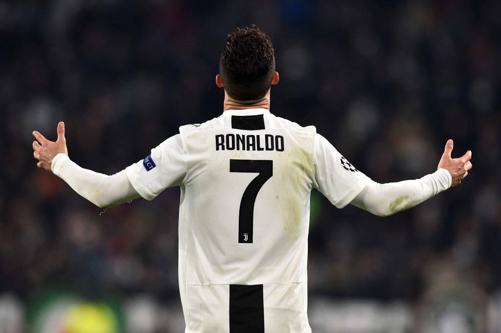 UEFA dënon Ronaldon me të holla, do të luajnë ndaj Ajaxit