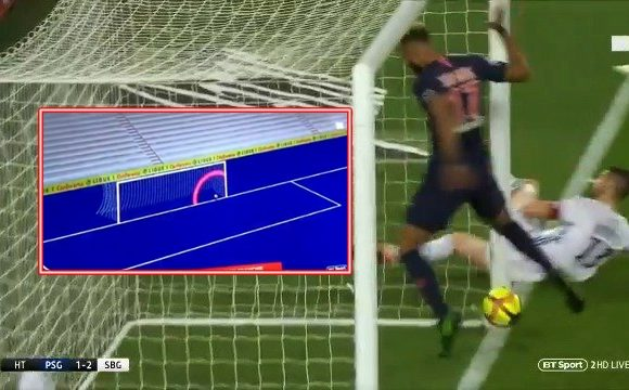 Ajo që Choupo-Moting bëri në ndeshjen PSG-Strasbourg është vështirë e shpjegueshme, Mbappe nuk i beson syve