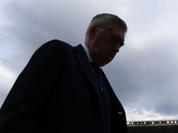 Ancelotti: Napoli duhet të ketë guxim ndaj Arsenalit