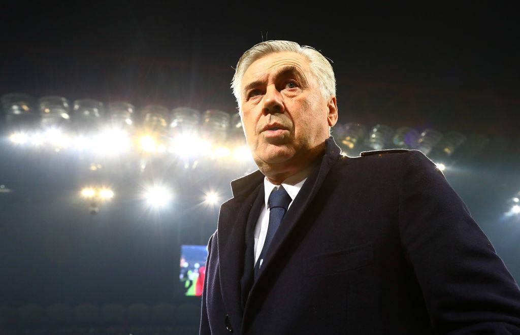 Ancelotti pas humbjes kundër Arsenalit: Nuk ia kemi frikën askujt