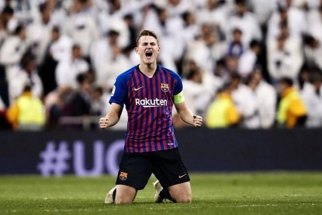 Barcelona ka marrëveshje me Ajaxin për Matthijs de Ligt: Zbulohen shifrat, situata dhe prapaskena