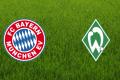 Bayern Munich – Werder Bremen, formacionet zyrtare