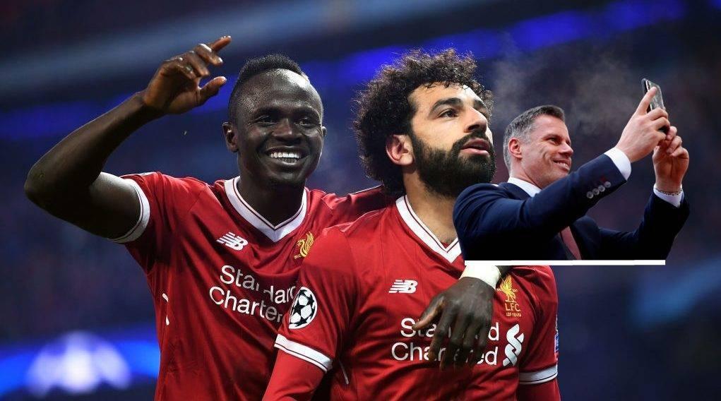 Carragher shpjegon pse Mane është më i rëndësishëm për Liverpoolin e Salah