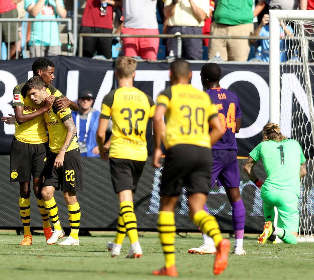 Chelsea gati të bëjë një transferim tjetër nga Dortmundi, Isak objektivi i londinezëve