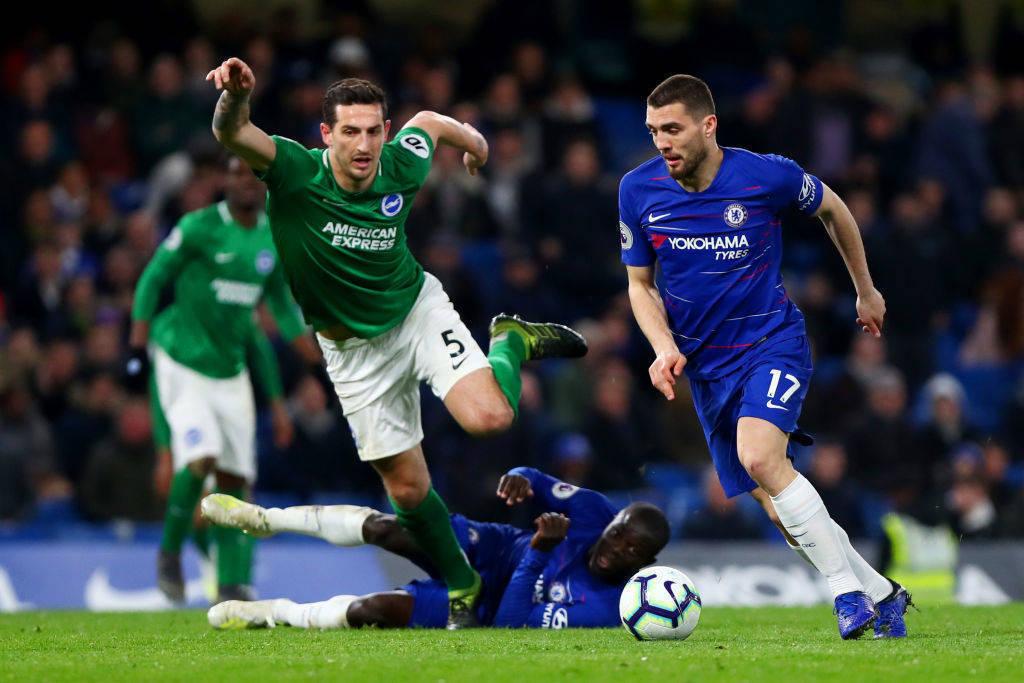 Chelsea nuk e blen përfundimisht, e ardhmja e Kovacicit e paqartë