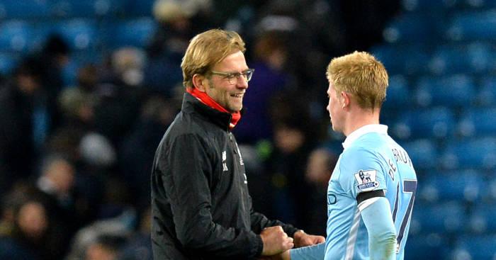 De Bryune: Mourinho nuk më lejoi të bashkohem me Kloppin te Dortmundi