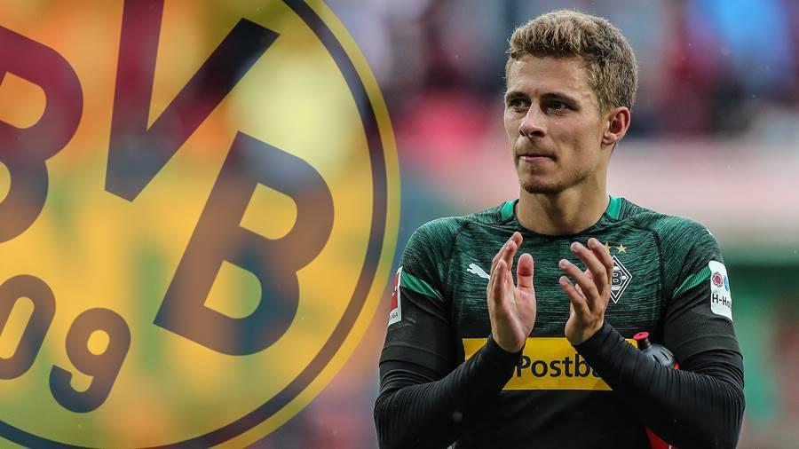Dortmund dhe Gladbach përplasen për Hazardin, nga kjo situatë mund të fitojë Liverpooli