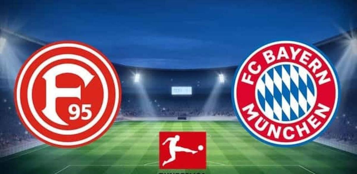 Dusseldorf – Bayern Munich, formacionet zyrtare: Kampioni në fuqi për hakmarrje