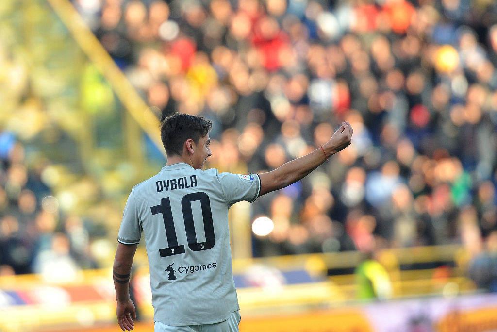 Dybala nuk pranon të kalojë te Interi
