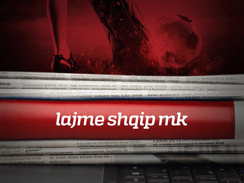 Lajme shqip mk