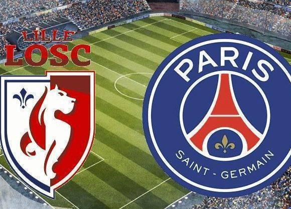 Formacionet bazë: PSG kërkon titullin ndaj Lille