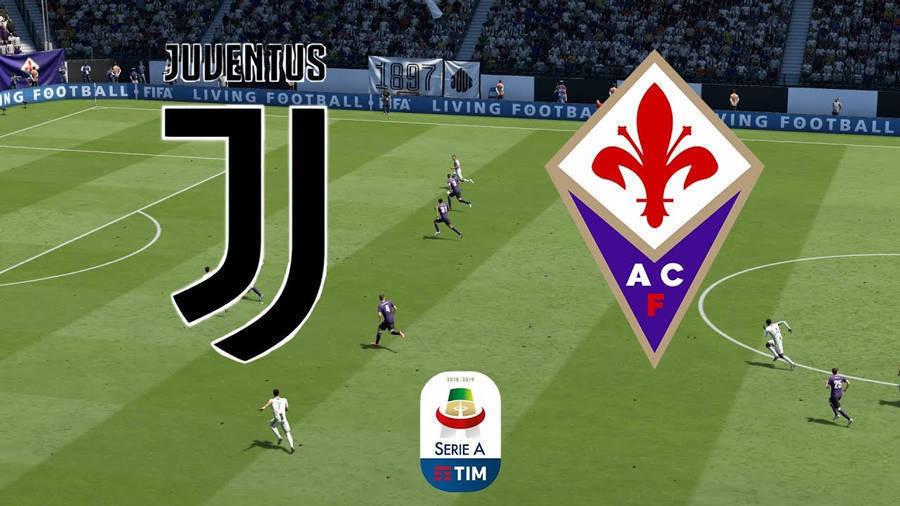 Formacionet zyrtare: Juve kërkon ta festojë titullin ndaj Fiorentinas