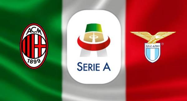 Formacionet zyrtare: Milani dhe Lazio luajnë për top-katërshe