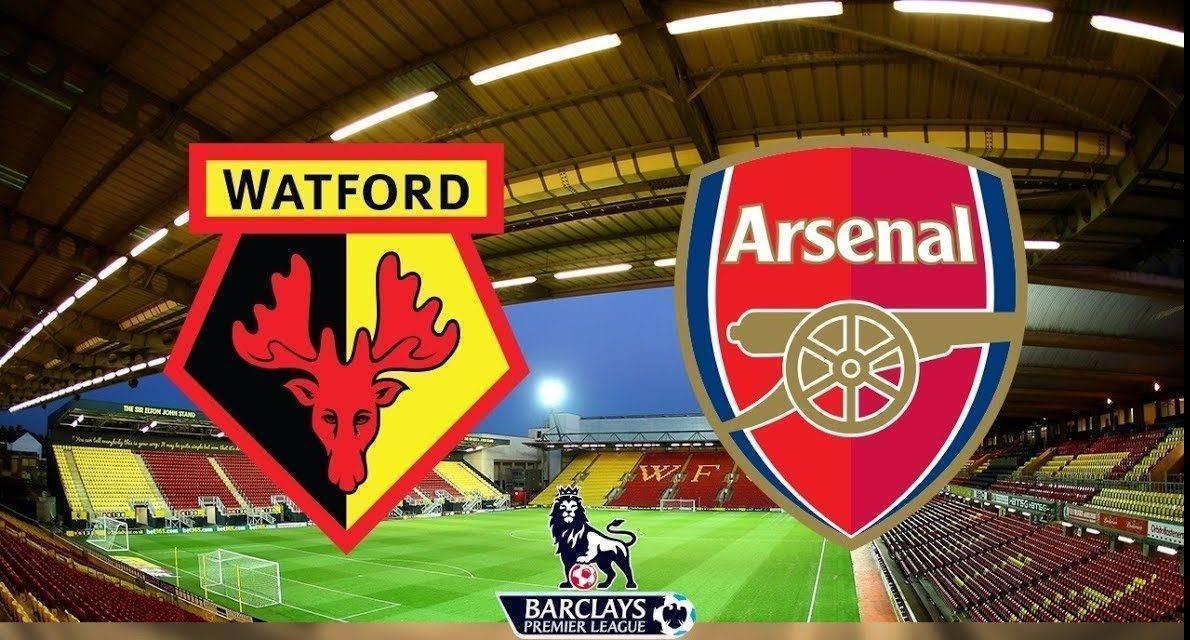 Formacionet zyrtare, Watford – Arsenal: Rikthehet Xhaka