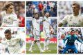 'Garda e vjetër' e Real Madridi refuzon të dorëzohet