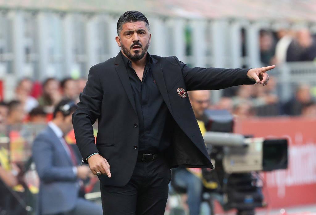 Gattuso: Kemi pritur më shumë në ndeshjen ndaj Parmas
