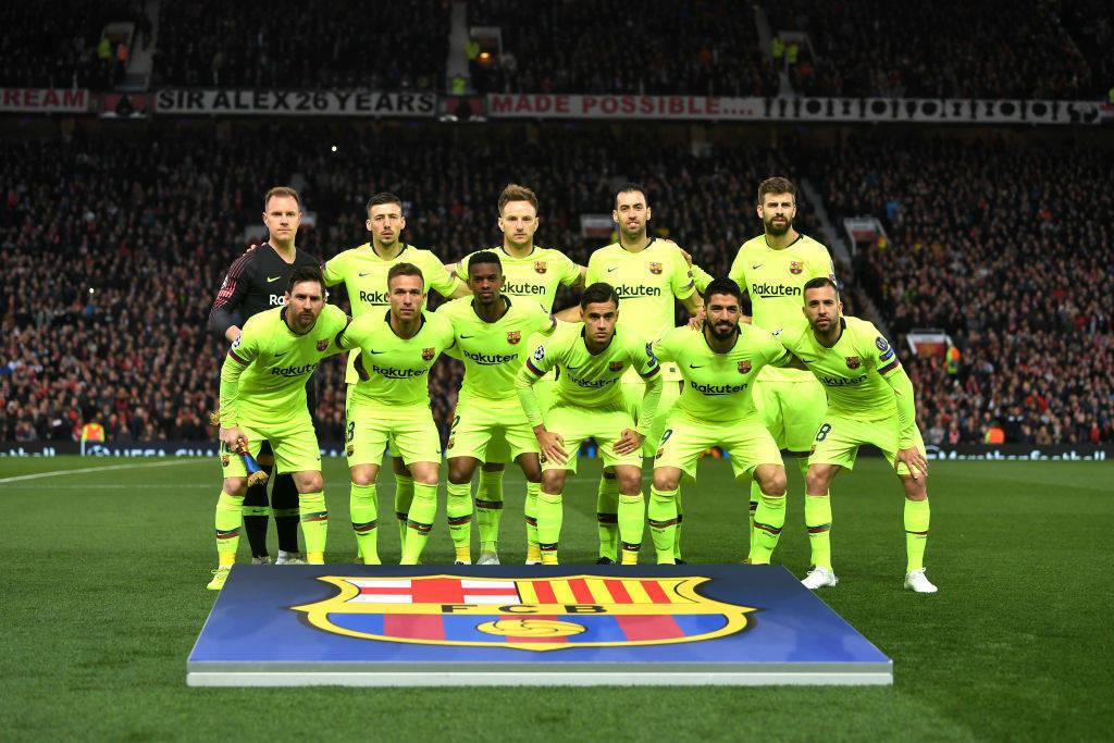 Goli që dëshmon ADN-në e Barcelonës: 48 pasime, 11 lojtarë, 194 sekonda, një gol
