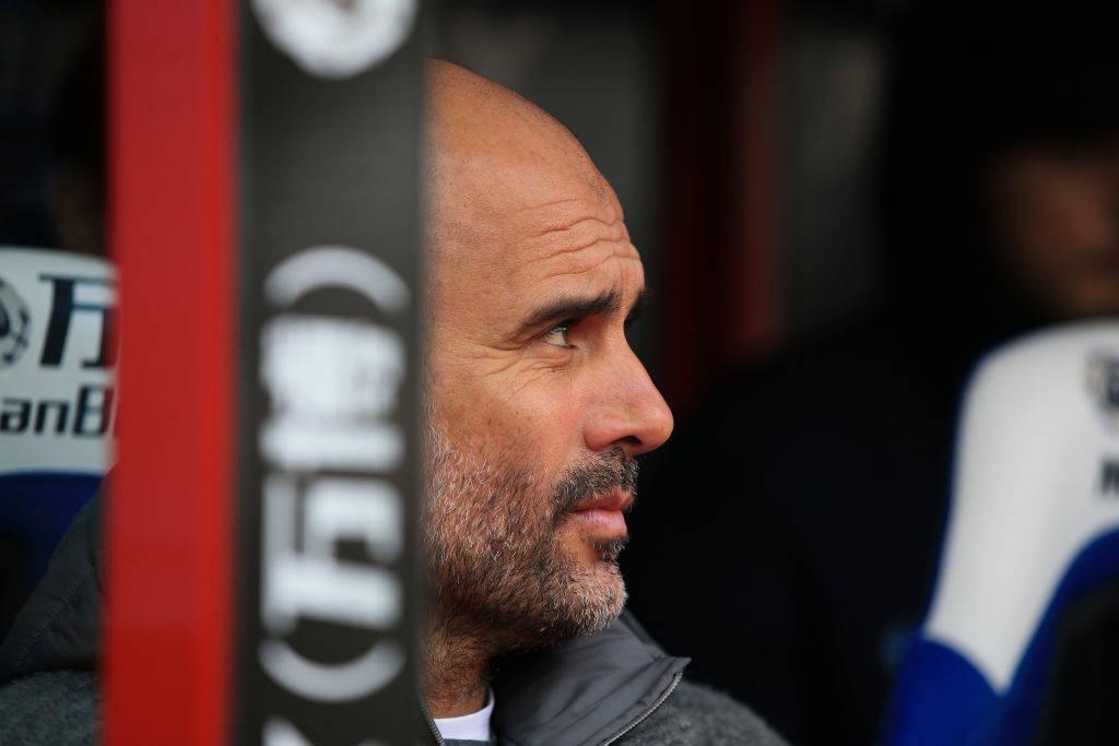 Guardiola beson te titulli: Unë kurrë nuk dyshoj në futbollistët e mi