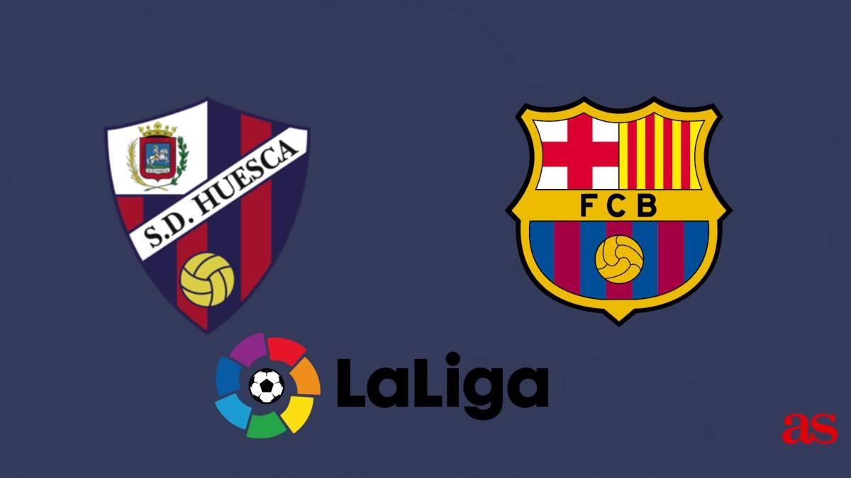 Huesca – Barcelona, formacionet zyrtare: Katalunasit me shumë ndryshime, Todibo debuton