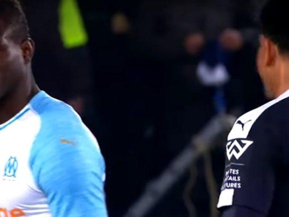 Ia theu hundën kundërshtarit, Balotelli rrezikon suspendim të gjatë