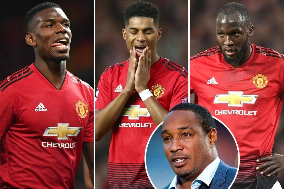 Ince: Pogba meriton një ekip të mbushur me yje, jo Unitedin
