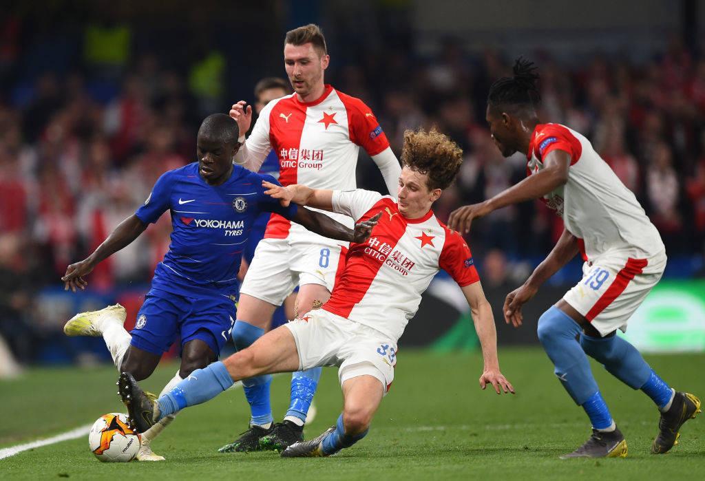 Kante: Triumfi në Ligën e Evropës do ta bënte të bukur sezonin e Chelseat