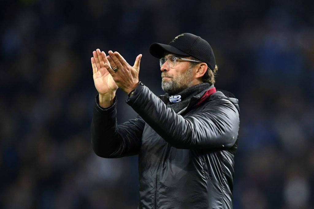 Klopp: E pres me padurim ndeshjen ndaj Barcelonës, tani kemi eksperiencë