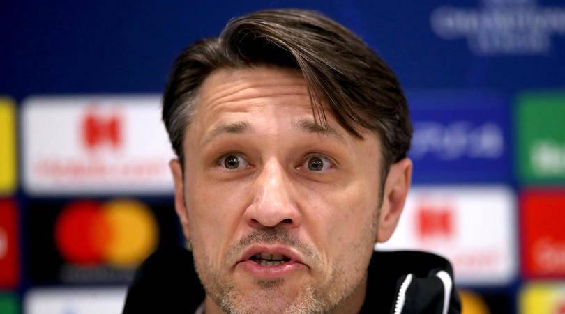 Kovac kërkon fokus të plotë ndaj Werderit të Rashicës