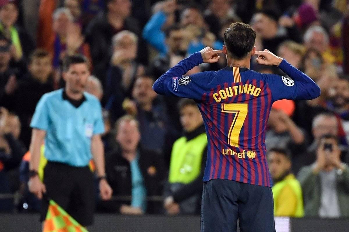 Kundërpërgjigjet Coutinho: Kurrë nuk kam treguar mungesë respekti