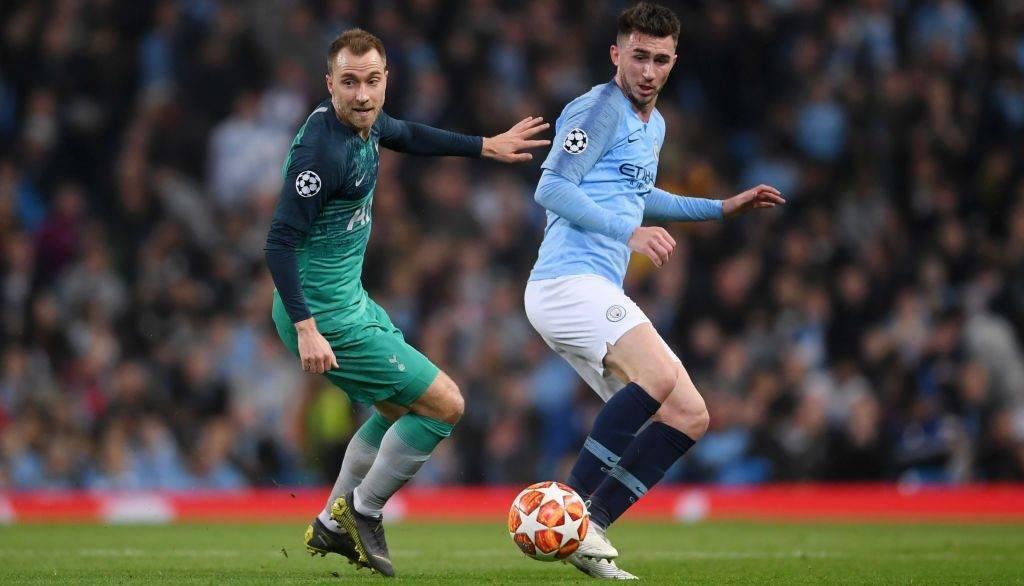 Man City 4-3 Tottenham: Notat e lojtarëve, dështim Llaporte