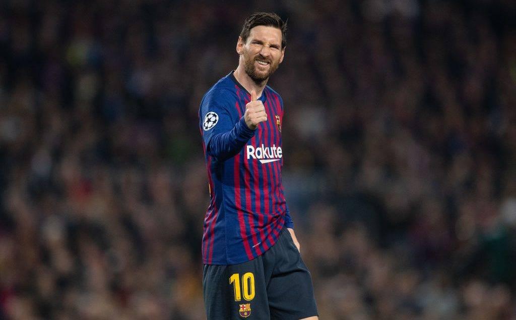 Messi: Skuadrat gjysmëfinaliste e merituan të gjitha kualifikimin