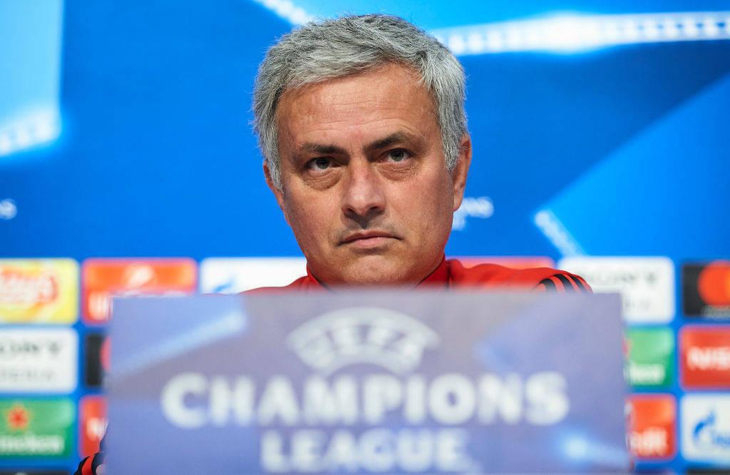 Mourinho: Ajaxi dhe Tottenhami mund të fitojnë Ligën e Kampionëve